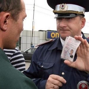 Что грозит таджику в россии за поддельные права на машину ⋆ Citize